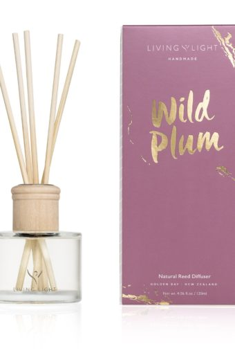 WILD PLUM IMAGINE DIFFUSER