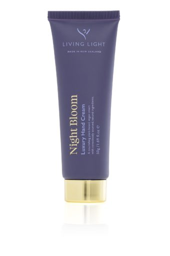 NIGHT BLOOM IMAGINE HAND CREAM