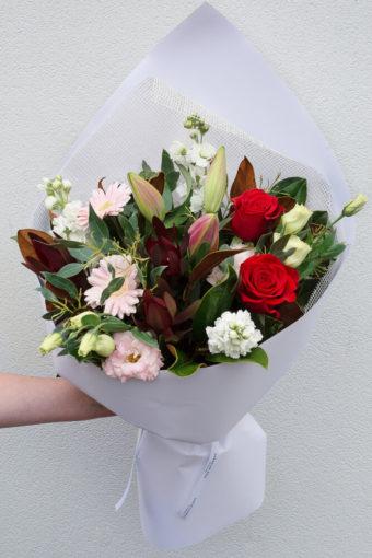Florist Choice Feminine Bouquet
