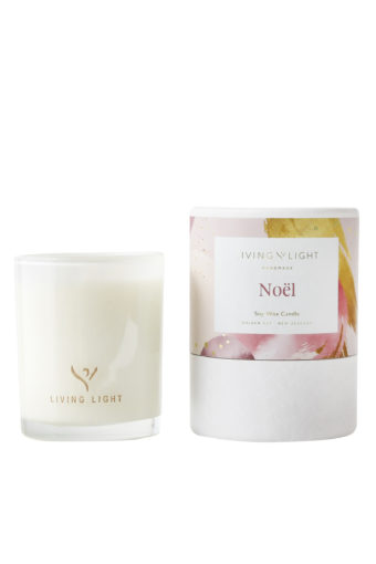 Christmas Soy Candle Noel – Small