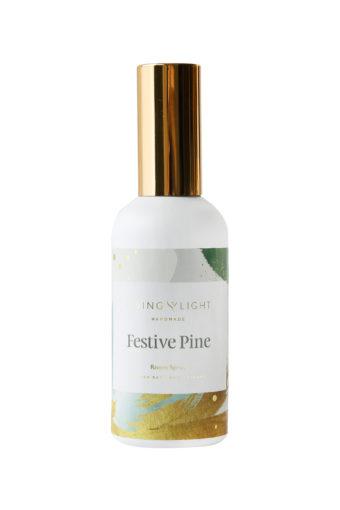 Christmas Room Spray Festive Pine