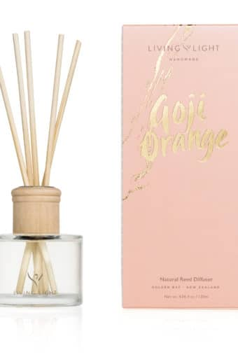GOJI ORANGE IMAGINE DIFFUSER