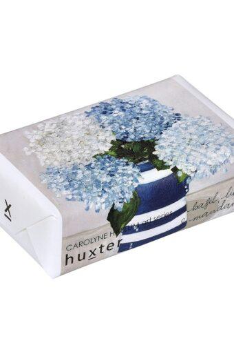Blue Hydrangea Soap