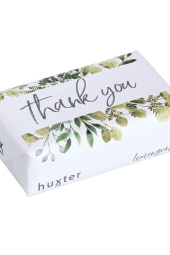 Thank You Foliage Soap