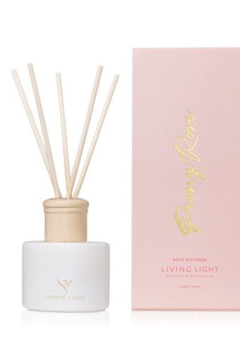 Peony Rose Reed Diffuser